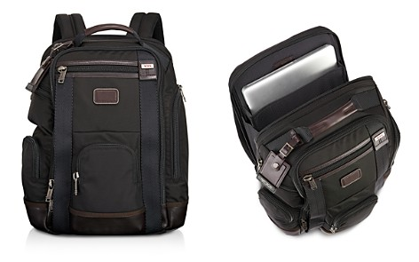 Tumi Alpha Bravo Shaw Backpack - Bloomingdale's_2