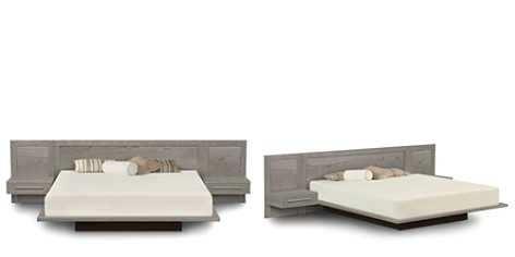Bloomingdale's Artisan Collection Ludlow Queen Bed and Nightstands - 100% Exclusive_2