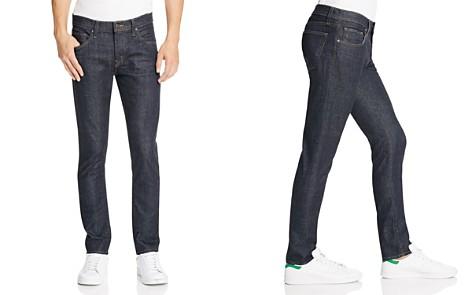 J Brand Mick Super Skinny Fit Jeans in Hood - Bloomingdale's_2
