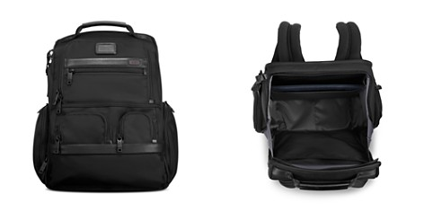 Tumi Alpha 2 Compact Laptop Brief Pack - Bloomingdale's_2