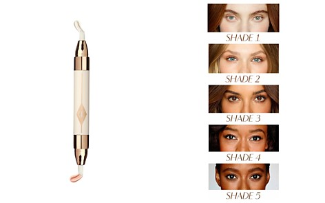 Charlotte Tilbury Mini Miracle Eye Wand Dynamic Duo Lift & Light Reflector - Bloomingdale's_2