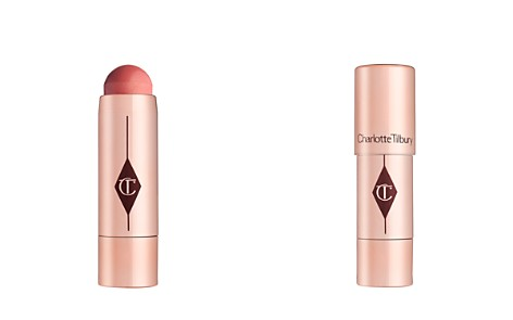 Charlotte Tilbury Beach Stick Lip to Cheek Dewy Color Pop - Bloomingdale's_2