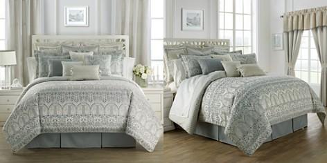 Waterford Allure Comforter Sets - Bloomingdale's Registry_2