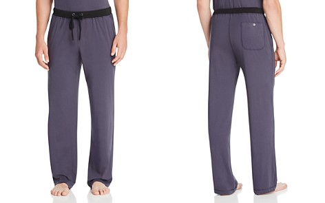 Daniel Buchler Peruvian Pima Cotton Lounge Pants - Bloomingdale's_2