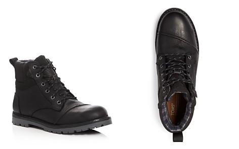 TOMS Ashland Waterproof Boots - Bloomingdale's_2