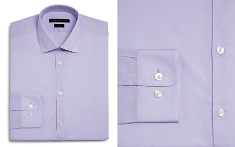 John Varvatos Star USA Basic Slim Fit Dress Shirt - Bloomingdale's_2
