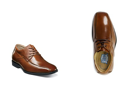 Florsheim Kids Boys' Reveal Junior Plain Toe Oxfords - Toddler, Little Kid, Big Kid - Bloomingdale's_2