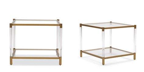 Mitchell Gold Bob Williams Beverly Side Table - Bloomingdale's_2