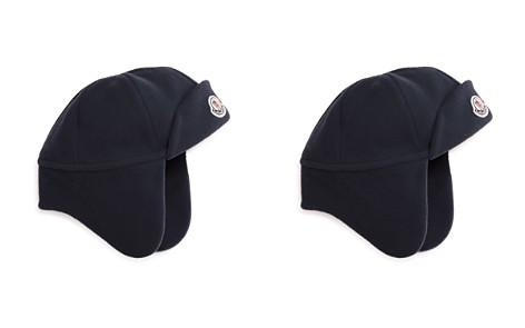 Moncler Infant Boys' Polar Fleece Hat - Sizes XXXS-XXS - Bloomingdale's_2