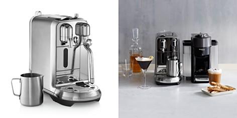 Nespresso Breville Creatista - Bloomingdale's Registry_2