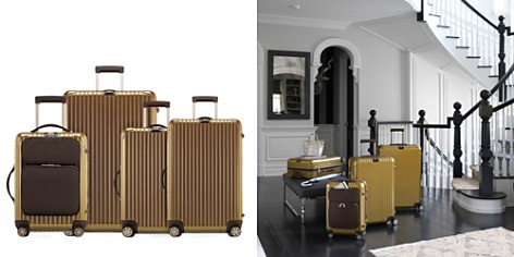 Rimowa Salsa Deluxe Pearl Gold Collection - 100% Exclusive - Bloomingdale's Registry_2