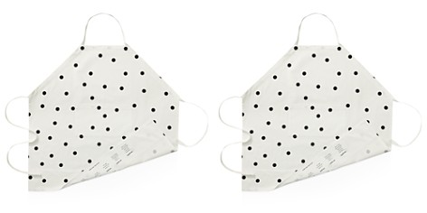 kate spade new york Polka Dot Apron - Bloomingdale's_2