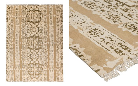 GRIT&ground Electro Fusion Vintage Area Rug Collection - Bloomingdale's_2