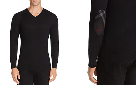 Burberry Randolf V-Neck Sweater - 100% Exclusive - Bloomingdale's_2