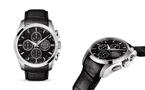 Tissot Couturier Automatic Chronograph, 43mm - Bloomingdale's_2