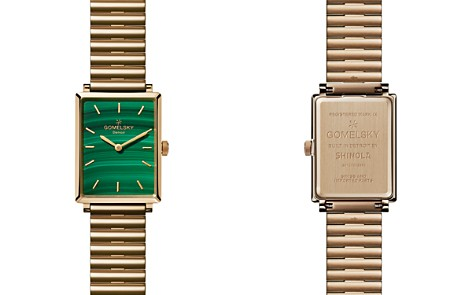 Gomelsky The Shirley Fromer Bracelet Watch, 32mm x 25mm - Bloomingdale's_2