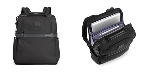 Tumi Alpha 2 Slim Solutions Brief Pack - Bloomingdale's_2