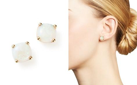 Opal Stud Earrings in 14K Yellow Gold - 100% Exclusive - Bloomingdale's_2