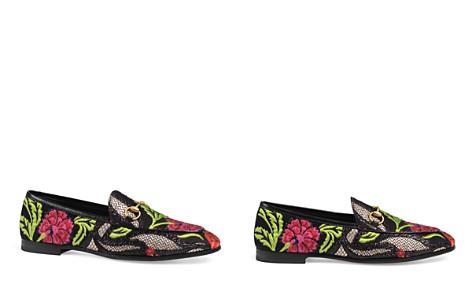 Gucci New Jordaan Loafers - Bloomingdale's_2