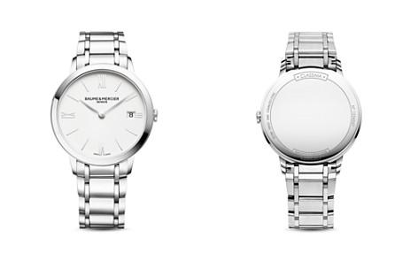 Baume & Mercier Classima 10356 Watch, 36.5mm - Bloomingdale's_2