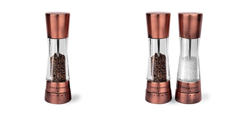 Cole & Mason Copper Finished Salt & Pepper Mills - Bloomingdale's Registry_2