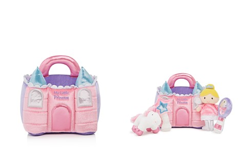 Gund My Little Princess Castle Soft Play Set - Ages 0+ - Bloomingdale's_2