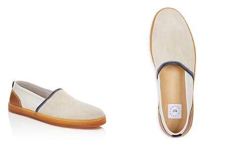 George Brown Baldwin Color Block Slip On Sneakers - Bloomingdale's_2