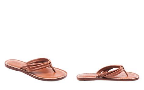 Bernardo Miami Two Strap Thong Sandals - Bloomingdale's_2