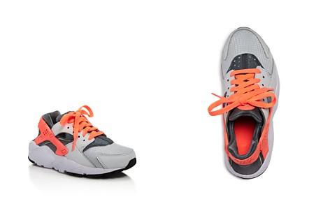 Nike Girls' Huarache Run Sneakers - Big Kid - Bloomingdale's_2