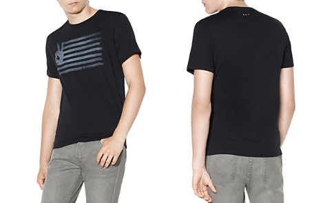 John Varvatos Star USA Peace Flag Graphic Tee - Bloomingdale's_2