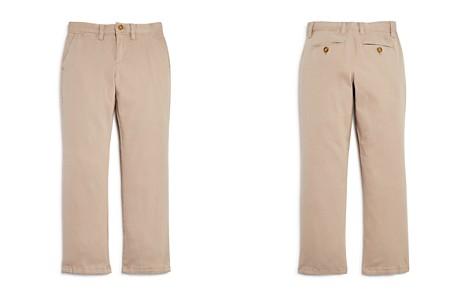 Johnnie-O Boys' Straight Chino Pants - Little Kid, Big Kid - Bloomingdale's_2