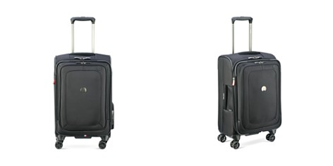 Delsey Cruise Soft Expandable Carry On Spinner - Bloomingdale's Registry_2