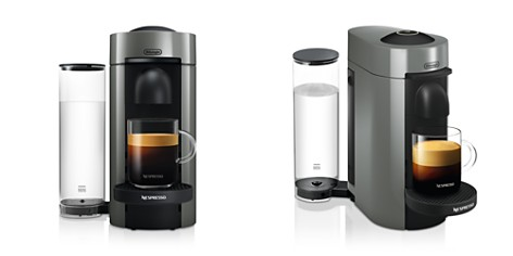 Nespresso VertuoPlus Single by De'Longhi - Bloomingdale's_2