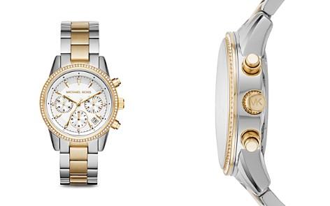Michael Kors Ritz Watch, 37mm - Bloomingdale's_2
