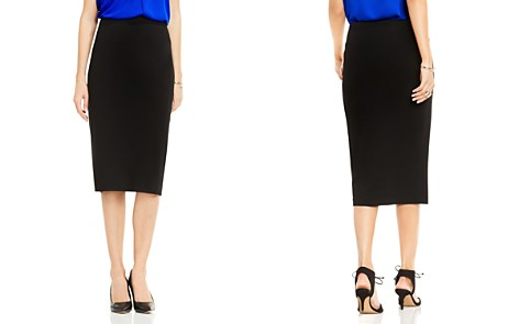 VINCE CAMUTO Knit Pencil Skirt - Bloomingdale's_2