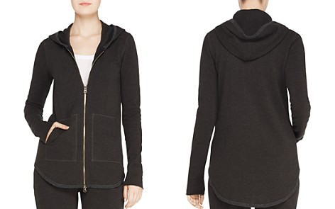 ATM Anthony Thomas Melillo Zip-Up Hoodie - Bloomingdale's_2