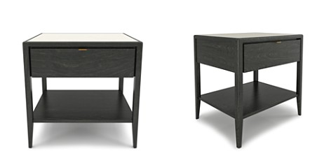 Huppé Winston 1-Drawer Night Table - Bloomingdale's_2