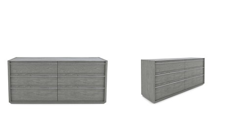 Huppé Clark 6-Drawer Dresser - Bloomingdale's_2