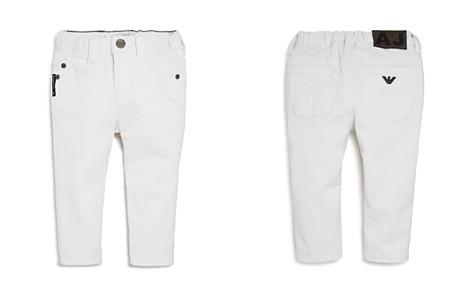 Armani Junior Boys' Skinny Jeans - Baby - Bloomingdale's_2