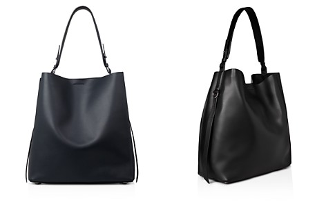 ALLSAINTS Paradise North/South Tote - Bloomingdale's_2