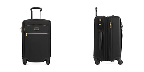 Tumi Larkin Sam International Expandable 4 Wheel Carry On - Bloomingdale's_2