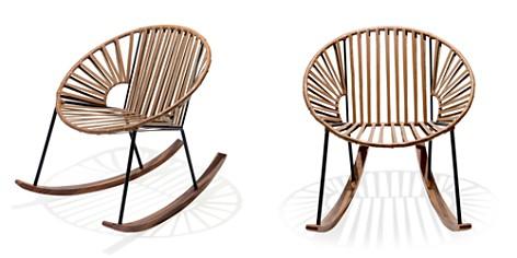Mexa Ixtapa Rocking Chair - Bloomingdale's_2