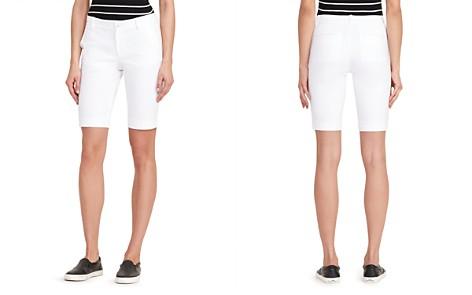 Lauren Ralph Lauren Twill Bermuda Shorts - Bloomingdale's_2