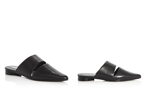 Opening Ceremony Livre Pointed Toe Mules - Bloomingdale's_2