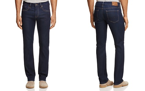 34 Heritage Vintage Classic Straight Fit Jeans in Courage Rinse - Bloomingdale's_2