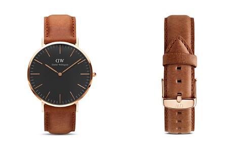 Daniel Wellington Classic Watch, 40mm - Bloomingdale's_2