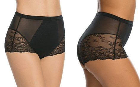 SPANX® Spotlight On Lace Briefs - Bloomingdale's_2