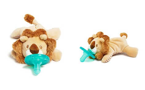Mary Meyer Afrique Lion WubbaNub Pacifier - Bloomingdale's_2