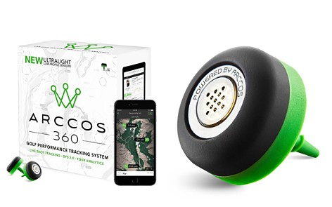 Arccos Golf 360 Golf Performance Tracking System - Bloomingdale's_2