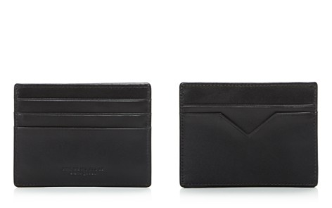 The Men's Store at Bloomingdale's RFID Michigan Card Case - 100% Exclusive_2